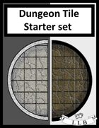 Dungeon Tile starter set