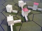 Roman Seas: Fortification Set 2