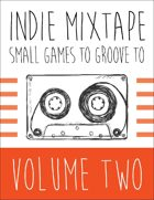 Indie Mixtape: Volume 2