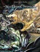 The Xro Dinn Chronicles - New Horizons