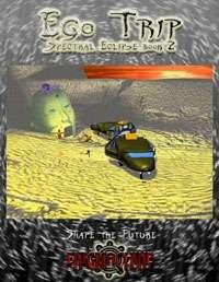 Spectral Eclipse book 2: Ego Trip