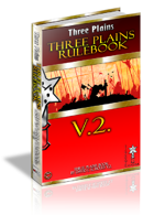 Second Edition Three Plains Rulebook