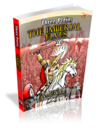Three Plains' The Imperial Elf Army List