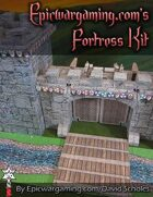 Epicwargaming.com's Fortress Kit