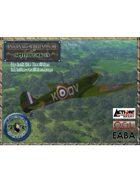 Infinite Ordnance: Supermarine Spitfire Mk1a