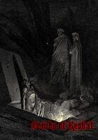 Tombs of Krshal