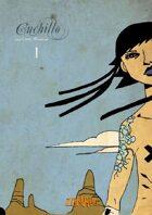 Cuchillo #01 (español)