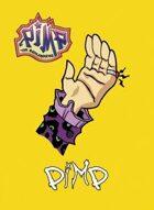 Pimp: The Backhanding