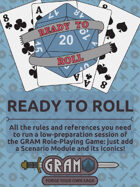 Ready to Roll - Rules & References