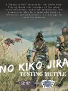 No Kiko Jira - Testing Mettle