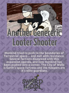 Another Generic Looter Shooter