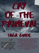 [Saga Guide] Cry of the Primeval