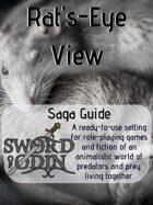 [Saga Guide] Rat's-Eye View