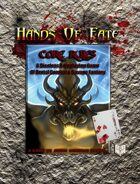 Hands of Fate Core Rules - Print Version