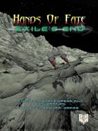 Hands of Fate Exile's End