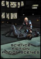 Science Fiction Action Scenes
