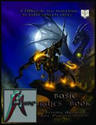 Ample Basic Rules Book