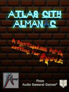Atlas City Almanac