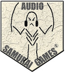 Audio Samurai Games