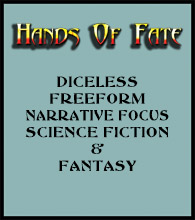 Hands of Fate RPG