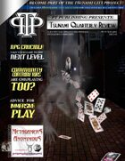 Tsunami Quarterly Review Issue #1