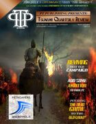 Tsunami Quarterly Review Issue #5