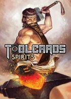 Toolcards: Fantasy Spirits