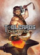 Toolcards: Fantasy Character