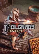 Toolcards: Fantasy