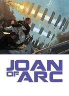Joan of Arc, Scenario Deck, Protocol Game Series 3
