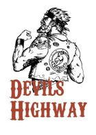Devil's Highway, Scenario Deck, Protocol Game Series 7