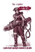 Cipher, The Carcass, GMZero RPG 4