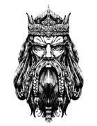doom king