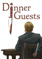 Dinner Guests, Scenario Deck, Protocol Game Series 11