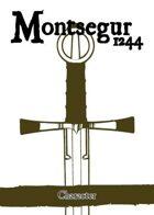Montsegur 1244: Game Cards, Alternate
