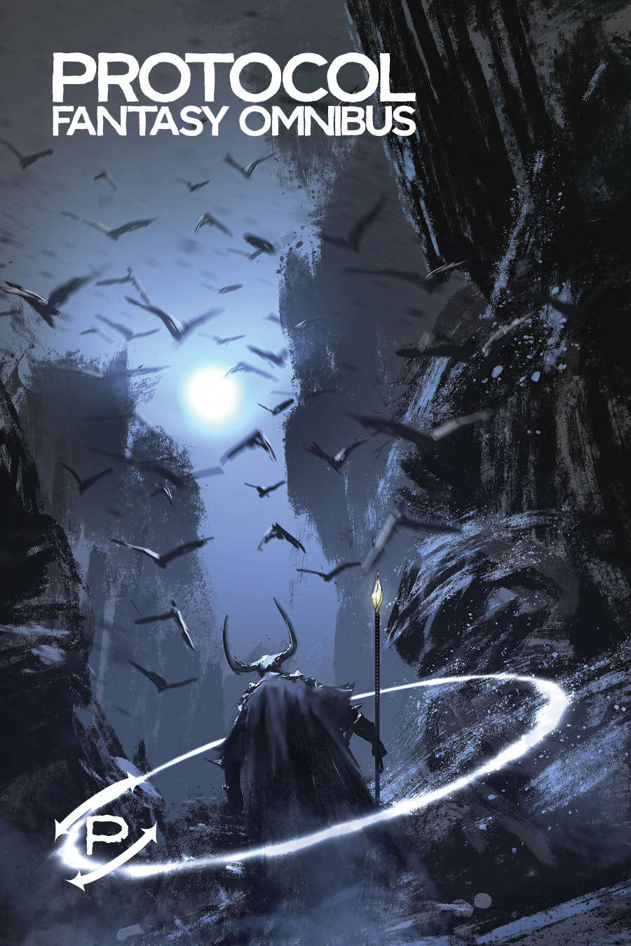 Protocol Fantasy Omnibus, A Guide to GMless Gaming