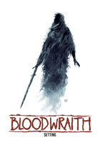 Bloodwraith Setting Book
