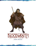 Bloodwraith Adventure 1: Stone Houses