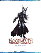Bloodwraith Adventure 2: Earthly Riches