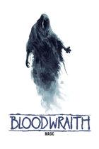 Bloodwraith Magic Book