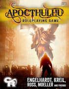 APOCTHULHU RPG Core Rules