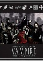 Mind's Eye Theatre: Vampire The Masquerade Wallpaper Set 2