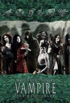 Mind's Eye Theatre: Vampire The Masquerade Wallpaper Set 6