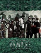 Mind's Eye Theatre: Vampire The Masquerade Wallpaper Set 8