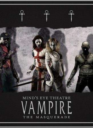 vampire the masquerade 5th deutsch amazon