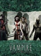 Mind's Eye Theatre: Vampire The Masquerade Wallpaper Set 10