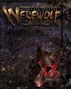 Mind's Eye Theatre: Werewolf The Apocalypse