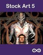 Stock Art 5 - The Summoning