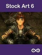 Stock Art 6 - The Master