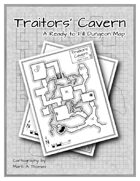 Traitor's Cavern